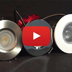 Aurora LED Downlights