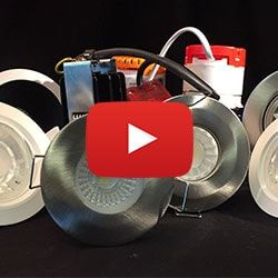 LED Downlights Overview