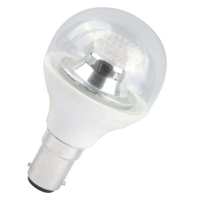 BELL LED Round 4w Dimmable SBC