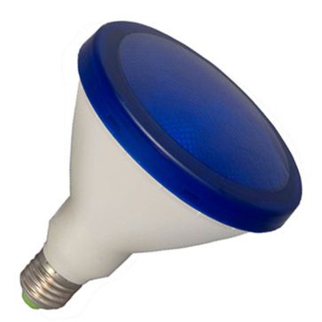 BELL LED Spotlight PAR38 External ES 15w Blue