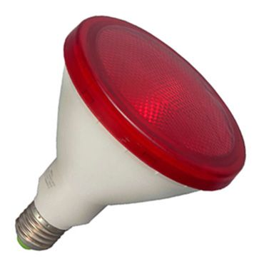 BELL LED Spotlight PAR38 External ES 15w Red