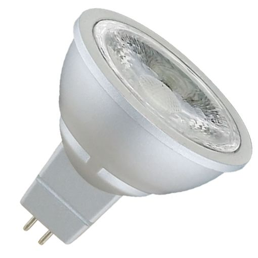 BELL 05525 MR16 LED 6w 12v Low Voltage
