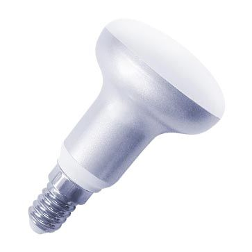 Bell LED Spotlight Bulb R50 7w SES Warm White
