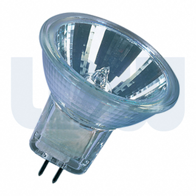 MR11 Halogen 20w 12v 38* Dichroic