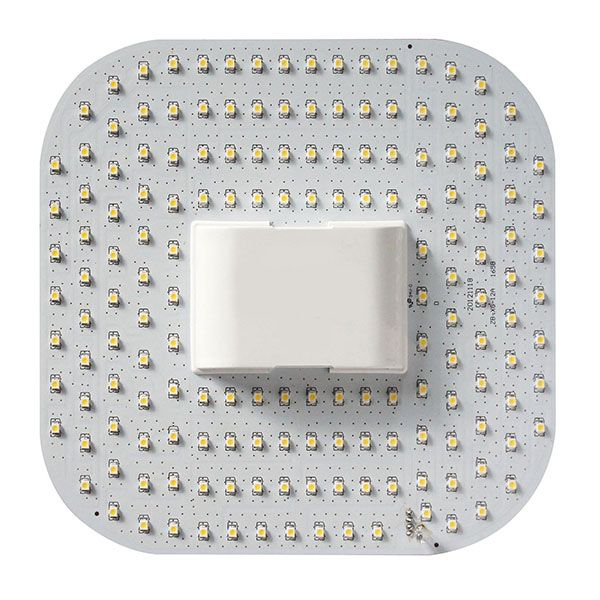 Bell Led 2d Square 12w 4 Pin Gr10q Cap Cool White