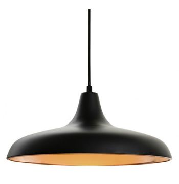 Black Pendant lights