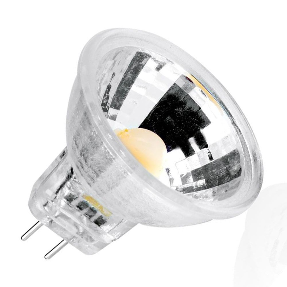 Enlite Led Mr11 1 6w 12 Volt Low Voltage Warm White 3000k