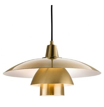Retro Pendant Lights