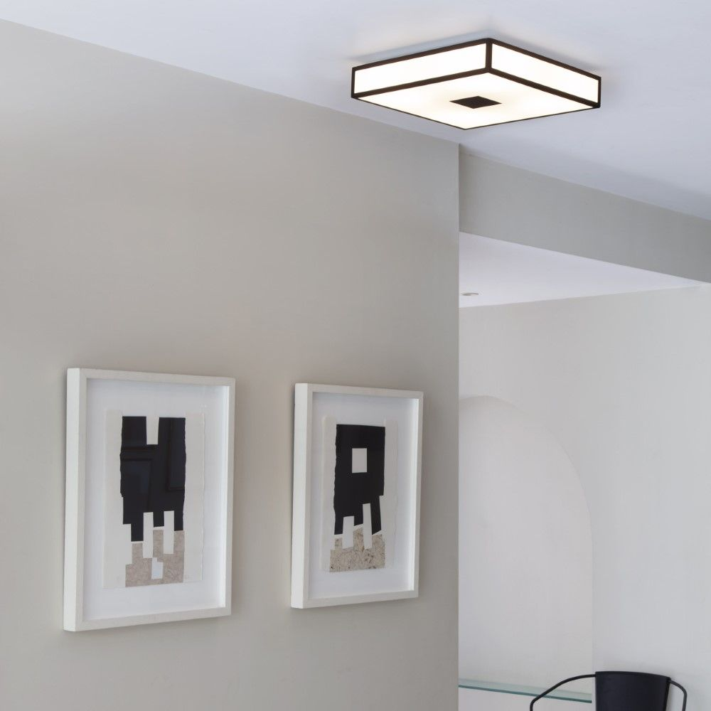 Square Surface Ceiling Lights