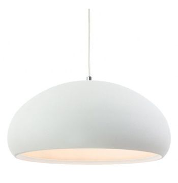 White Pendant Lights