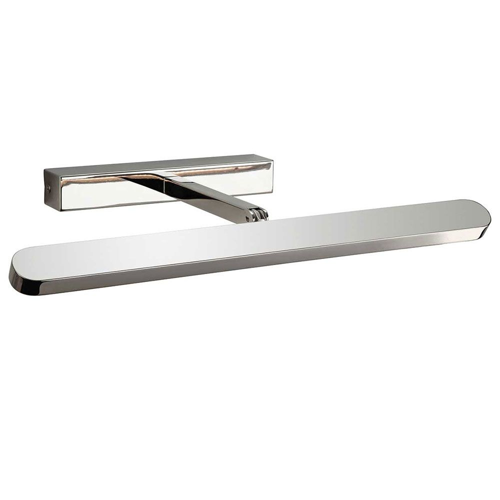 Firstlight 3457PST LED Picture Light Polished Stainless Steel