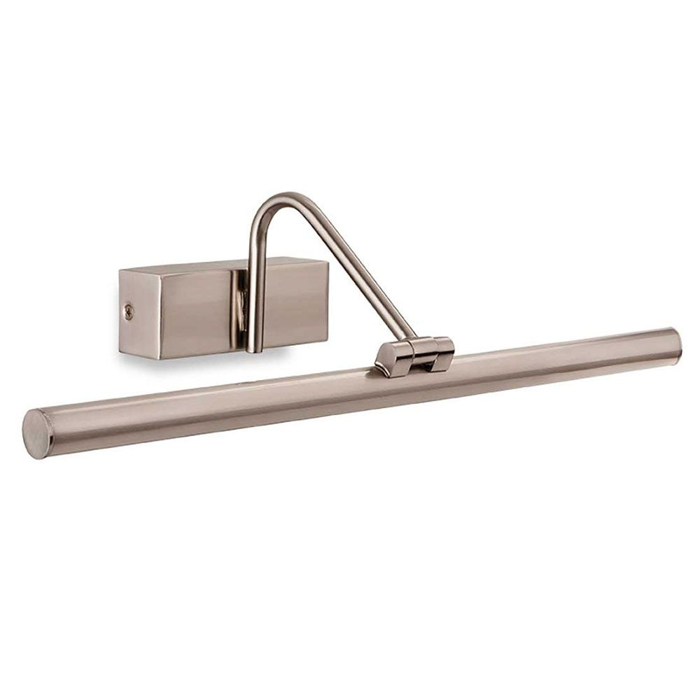 Firstlight 4894BS LED Picture Light Brushed Steel